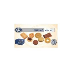 Biscuit mélange sans chocolat x120 pièces PALERMO