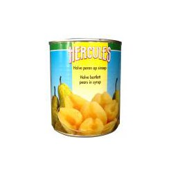 Poire demi fruit 1L