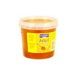 Miel toutes fleurs Liquide 1 Kg
