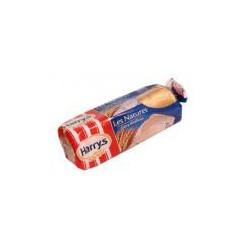 Pain de mie sandwich  HARRYS 500g