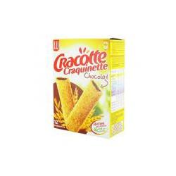 Craquinette chocolat 200g