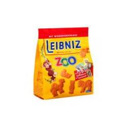 Bahlsen Leibniz Zoo 125gr