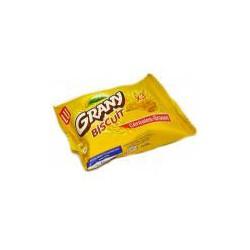 GRANY biscuit céréales x24