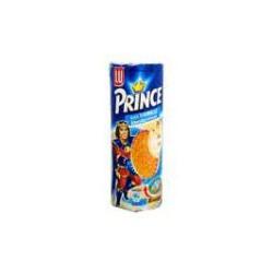 Prince fourré Vanille 300g