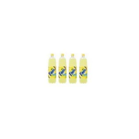 FANTA Lemon  4 X 1,5L