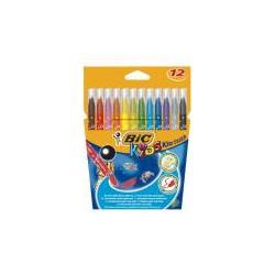 Bl. 12 Bic Kids couleur med.