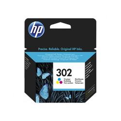 Cartouche HP 302 Tri-color