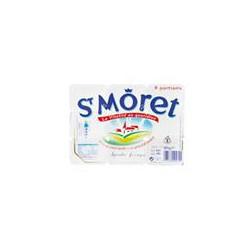 St Moret nature 17.5% MG 24 portions x25g