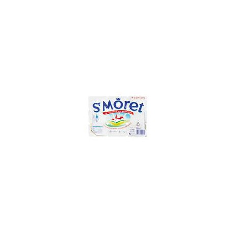 St Moret 24 portions x25g