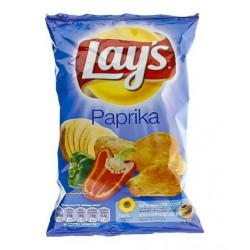 Lay's chips Paprika - 200gr-