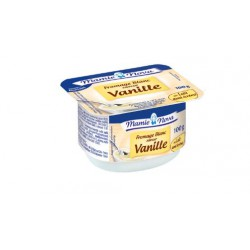 Fromage Blanc saveur Vanille 2.7 % MG