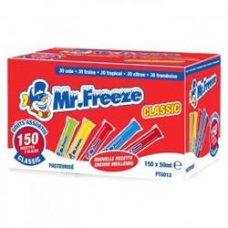 Mister Freeze - 50 ml -