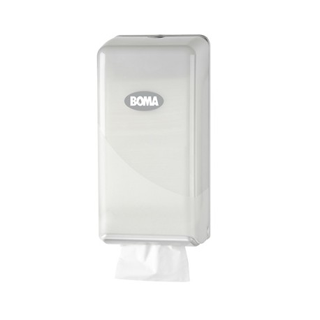 Distributeur Papier Toilette Bulk
