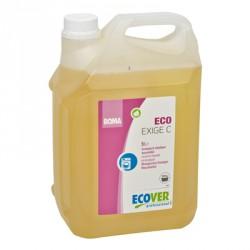 Eco Lessive Liquide concentrée - 5 L