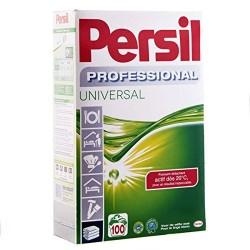 Lessive  Persil en poudre concentrée pro - 100 lavages