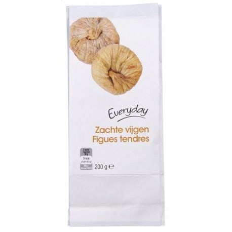 Figues tendres - 200GR
