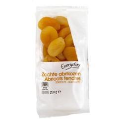 Abricots secs tendres - 200gr