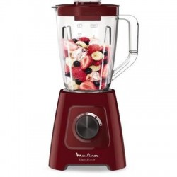Blender Moulinex - INOX