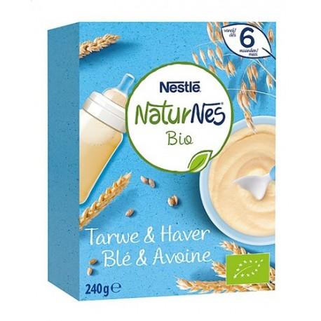 Céréales bio Naturnes 240g