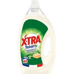 Lessive savon de marseille Xtra 3L