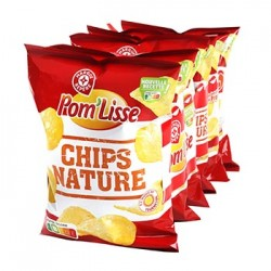 Chips Lay's x 6 150g