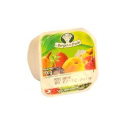 Compote pomme banane 72 x100g MATERNE