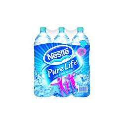 Nestlé Pure Life 1.5L X 6
