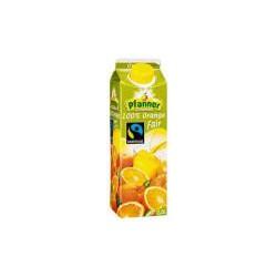 """Jus d'orange """"marché équitable"""" 1L PFANNER"""