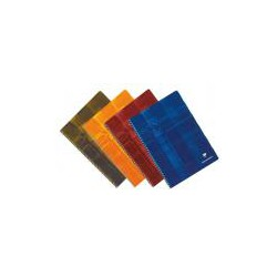 Cahier A4 X10 pièces CLAIREFONTAINE 60 feuilles
