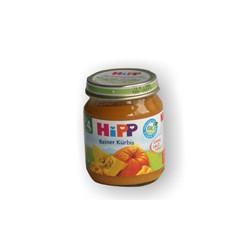 HIPP Purée de citrouille 125g
