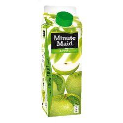 Jus de pommes Minute Maid 1 litre