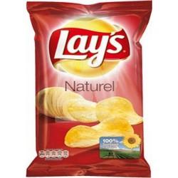 Chips naturel - 200 gr-