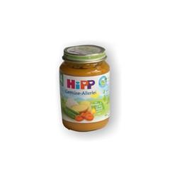 HIPP Purée de Légumes 190g