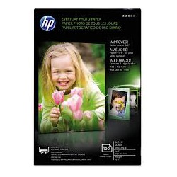 Papier spécial photo Everyday HP