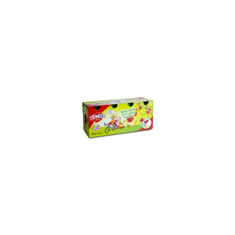 Compote Fruits - 12 X 90 gr