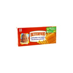 Betterfood - 6 Mois -